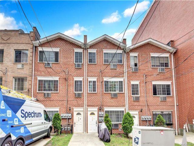 1 BR,  1.00 BTH Garden apartmen style home in Wakefield