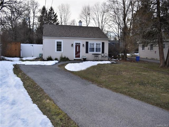 2 BR,  1.00 BTH Ranch style home in Cornwall