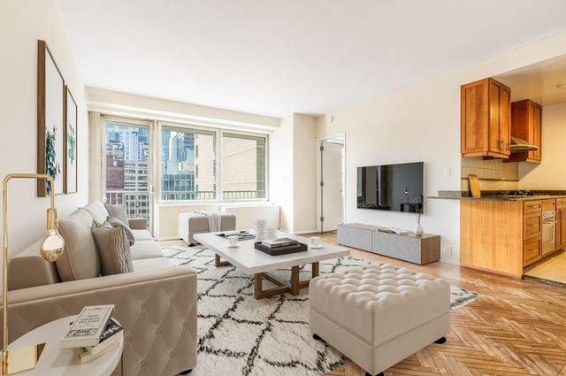 1 BR,  1.00 BTH Condo style home in Midtown East