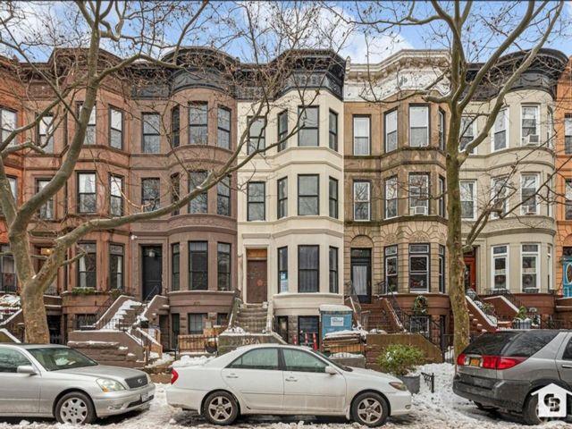 [Bedford Stuyvesant Real Estate, listing number 6984928]