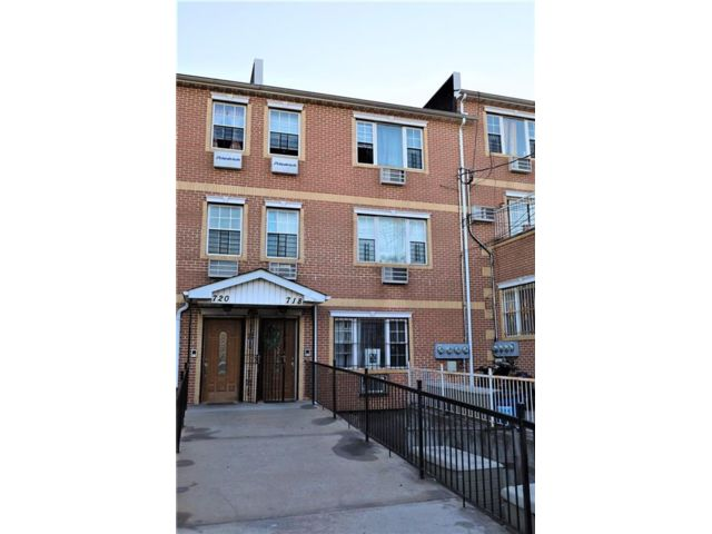 8 BR,  5.50 BTH  Multi-family style home in East Flatbush