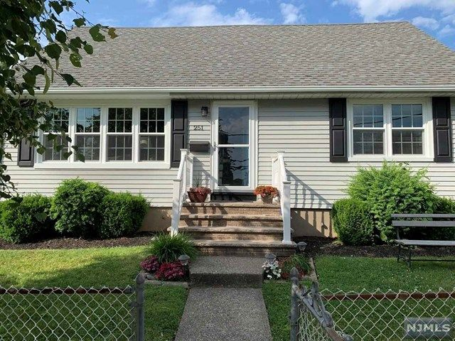 4 BR,  3.00 BTH  Cape code style home in East Rutherford