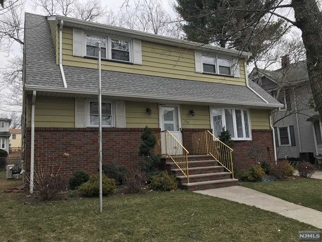 2 BR,  1.00 BTH 2 family style home in Ridgefield Park