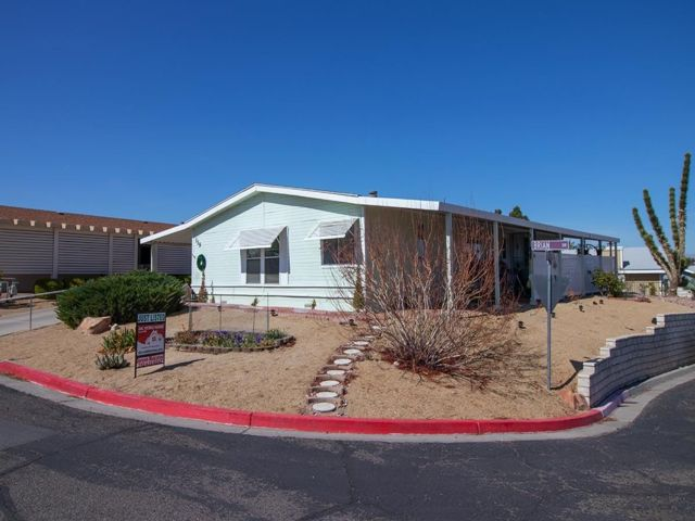 2 BR,  2.00 BTH  Mobile home style home in Henderson