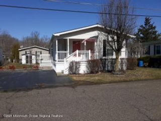 3 BR,  2.00 BTH Mobile home style home in Marlboro