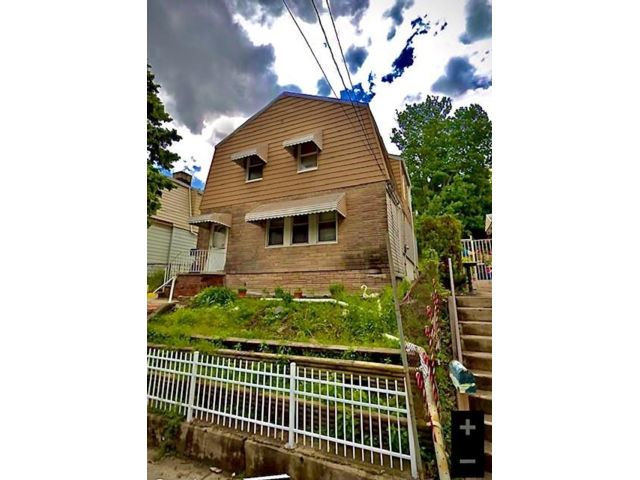 3 BR,  1.00 BTH Single family style home in New Brighton