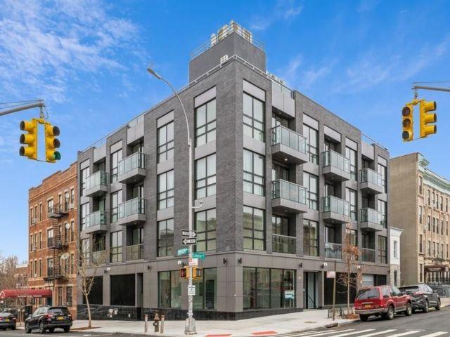 1 BR,  1.00 BTH Condominium style home in Ocean Hill