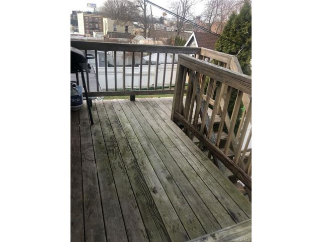 3 BR,  1.00 BTH Multi family style home in New Rochelle