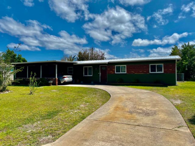 4 BR,  2.00 BTH  style home in Rockledge