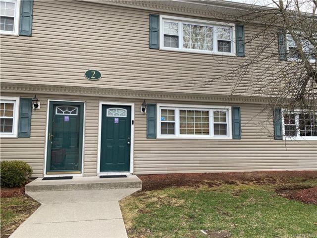 2 BR,  2.00 BTH Townhouse style home in Poughkeepsie
