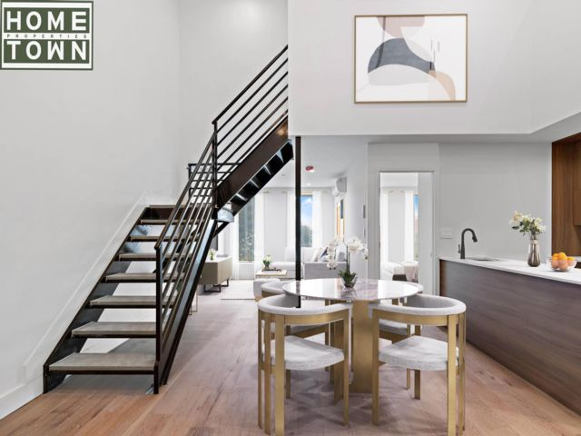 2 BR,  2.00 BTH Condo style home in Sunset Park