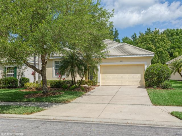 3 BR,  2.00 BTH  style home in Parrish