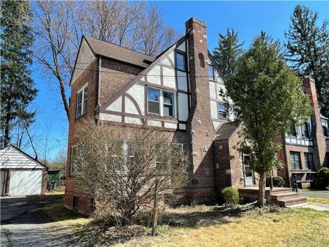 3 BR,  2.00 BTH Tudor style home in Middletown