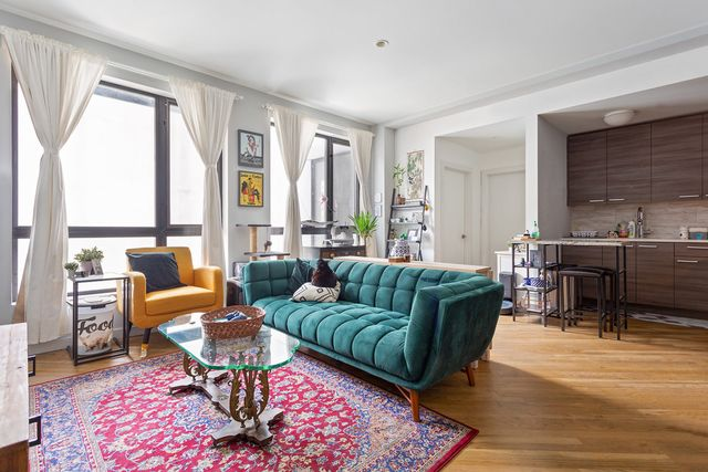 1 BR,  1.00 BTH Condo style home in Bedford Stuyvesant