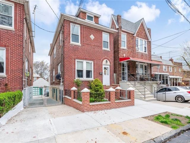 [Parkchester Real Estate, listing number 6988522]