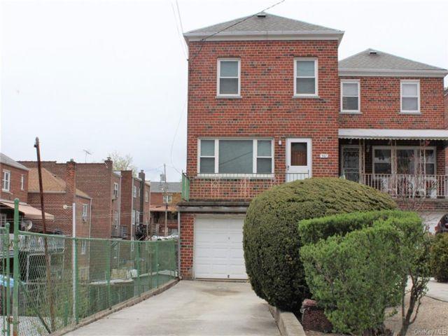 [Parkchester Real Estate, listing number 6988523]