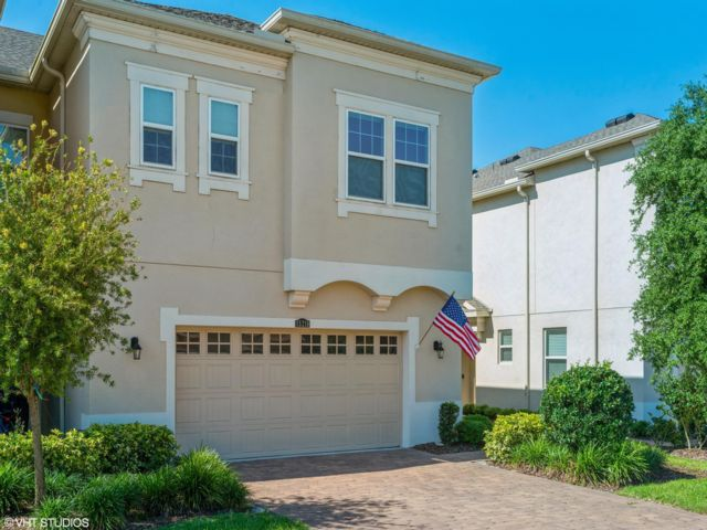 2 BR,  2.50 BTH Townhouse style home in Winter Garden
