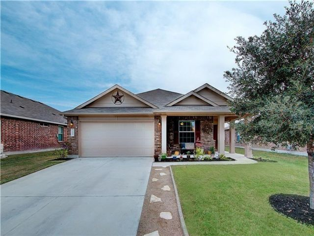 3 BR,  2.00 BTH Traditional style home in Pflugerville