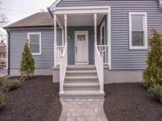 3 BR,  2.00 BTH Shore colonial style home in Keyport