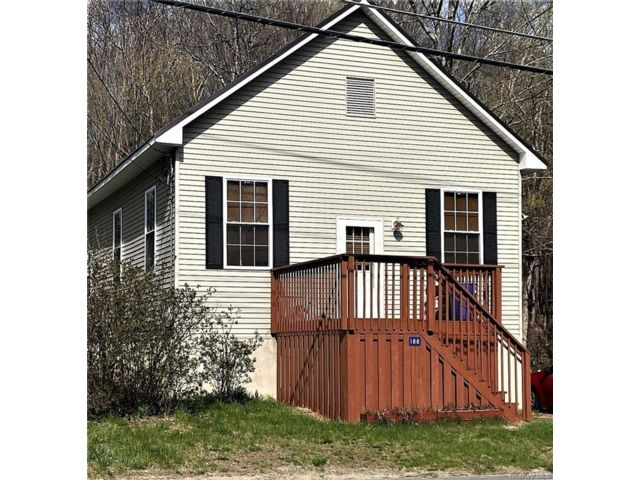 2 BR,  1.00 BTH Ranch style home in Fallsburg