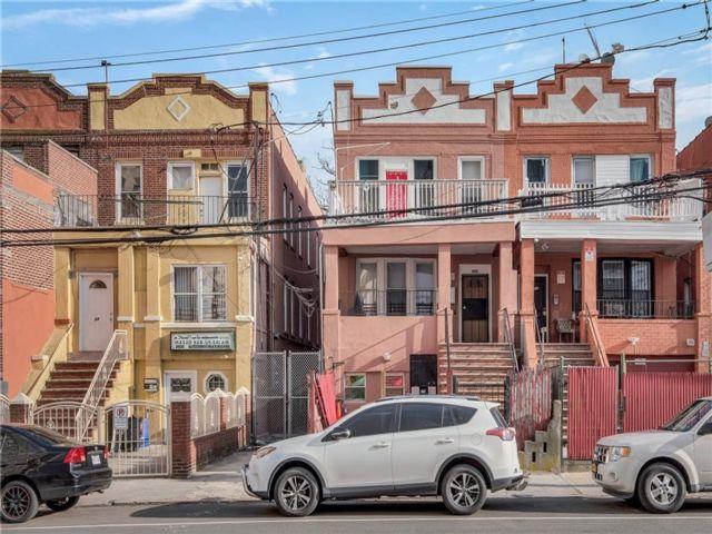 Studio,  0.00 BTH Multi-family style home in Coney Island