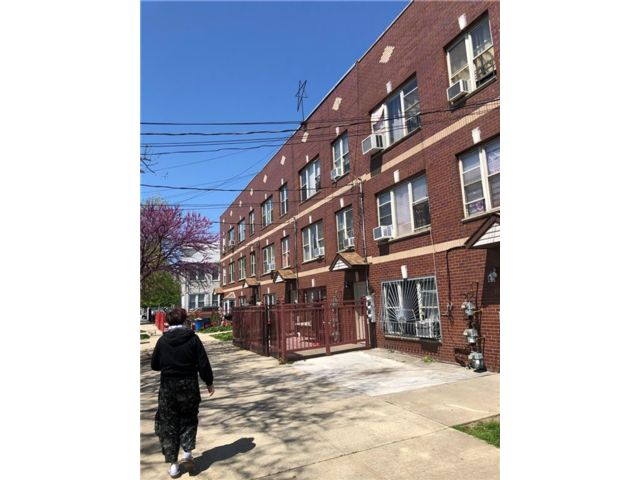 8 BR,  3.00 BTH Multi-family style home in East New York