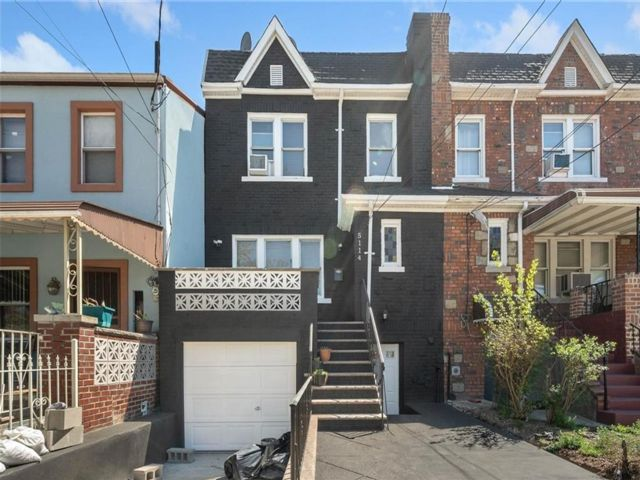 4 BR,  2.50 BTH  Multi-family style home in East Flatbush