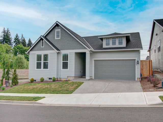 3 BR,  2.00 BTH Craftsman style home in Vancouver