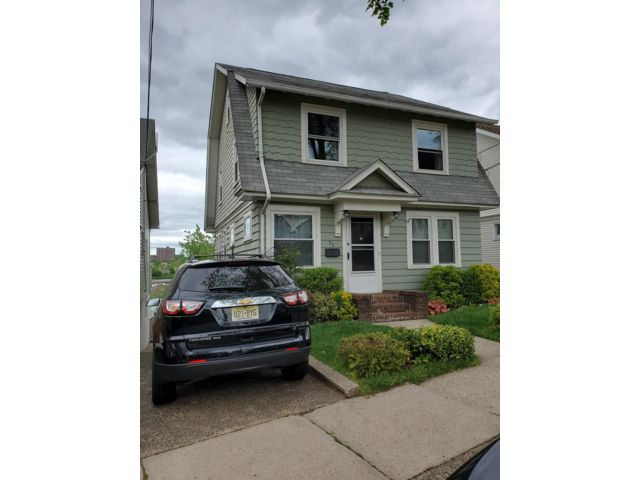 3 BR,  1.00 BTH Colonial style home in Kearny