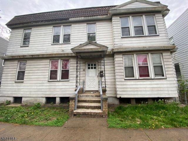 3 BR,  1.00 BTH Multi-family style home in Newark