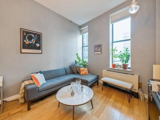 Studio,  1.00 BTH  Condominium style home in Fort Greene