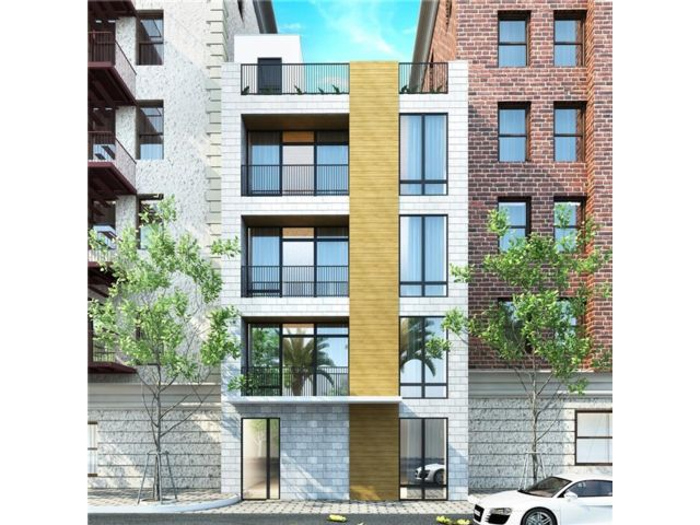 Lot <b>Size:</b>  Land style home in East Flatbush