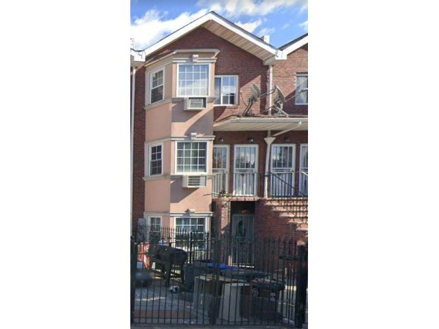 9 BR,  4.00 BTH Multi-family style home in East New York