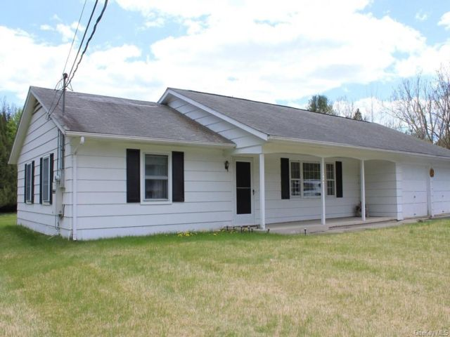 2 BR,  1.00 BTH Ranch style home in Mamakating