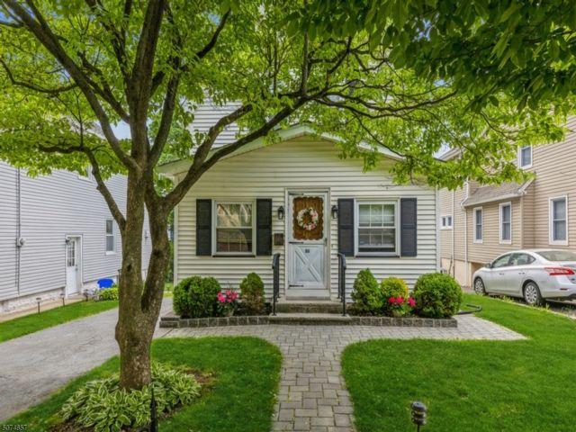 [Nutley Real Estate, listing number 6991560]