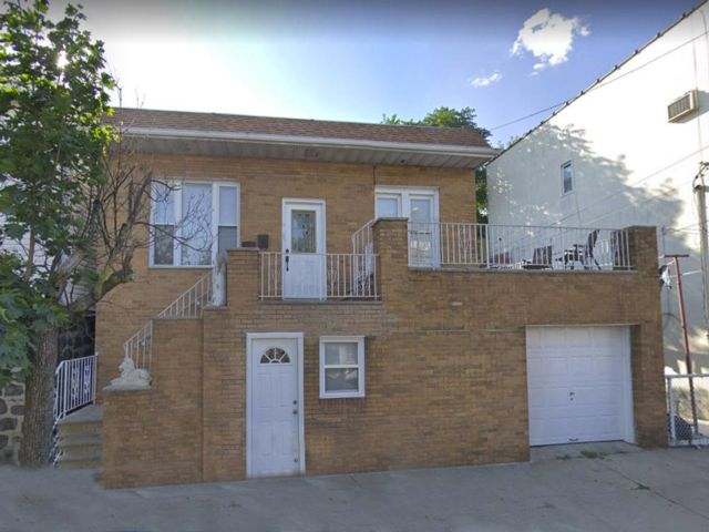 2 BR,  1.00 BTH  style home in North Bergen