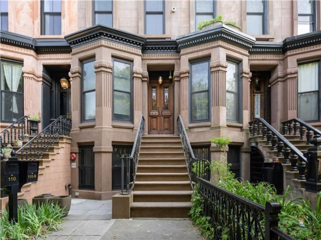 6 BR,  5.00 BTH Multi-family style home in Clinton Hill