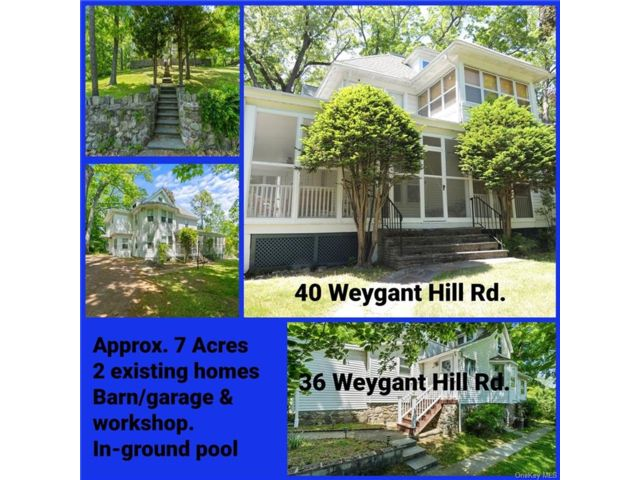 6 BR,  4.00 BTH House style home in Woodbury Town