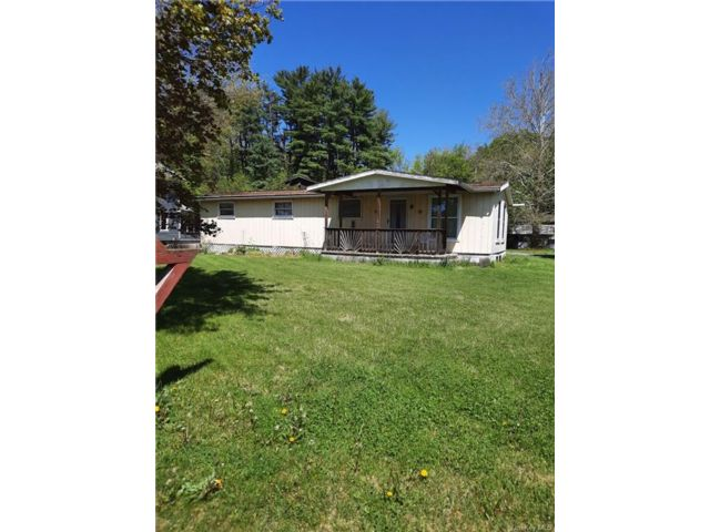 3 BR,  1.00 BTH Ranch style home in Wawarsing