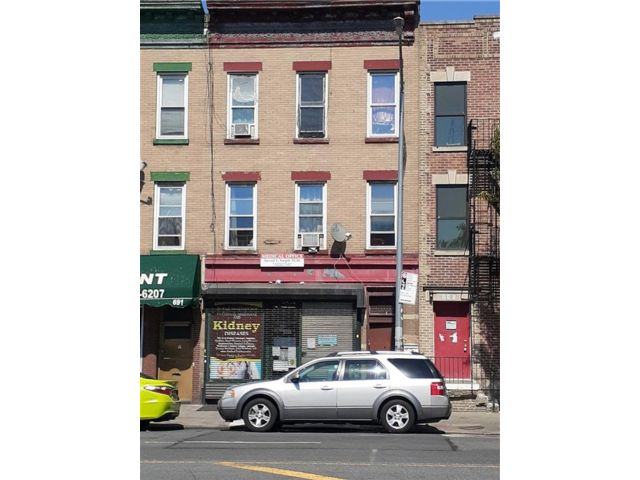 [Ditmas Park Real Estate, listing number 6992568]