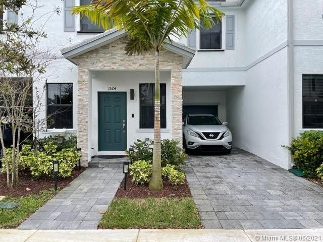 4 BR,  2.50 BTH Townhouse style home in Fort Lauderdale