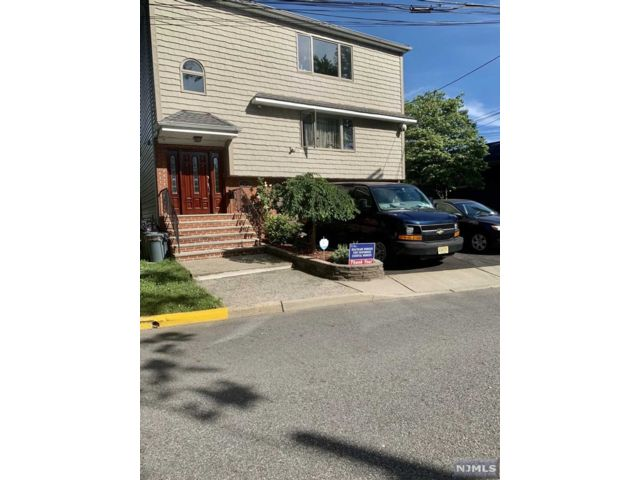 3 BR,  2.00 BTH 2 family style home in East Rutherford