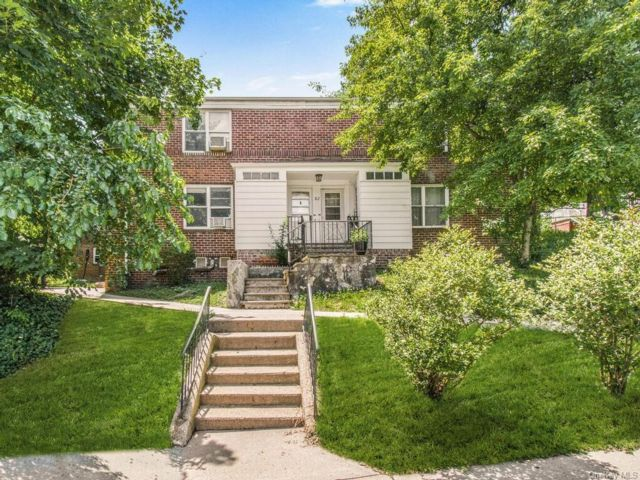1 BR,  1.00 BTH Garden apartmen style home in Yonkers