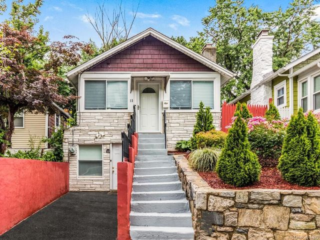 2 BR,  1.00 BTH Ranch style home in Mount Vernon