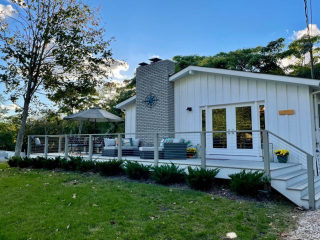 3 BR,  1.00 BTH  style home in Shelter Island