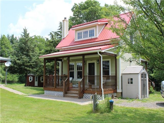 1 BR,  1.00 BTH Contemporary style home in Gardiner