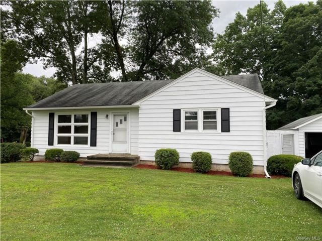 2 BR,  1.00 BTH Ranch style home in Wawarsing