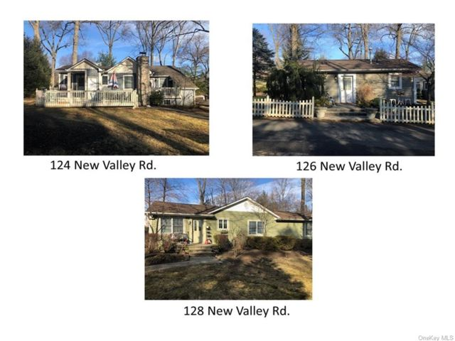 7 BR,  4.00 BTH Ranch style home in Clarkstown