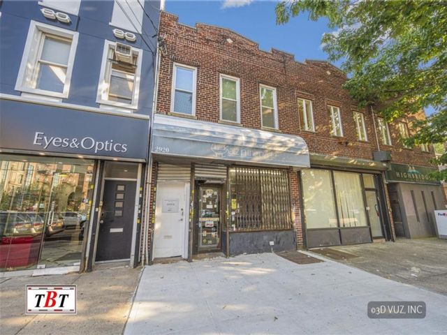 Studio,  0.00 BTH Business only style home in Midwood