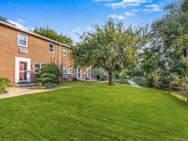 2 BR,  1.00 BTH Garden apartmen style home in Ossining